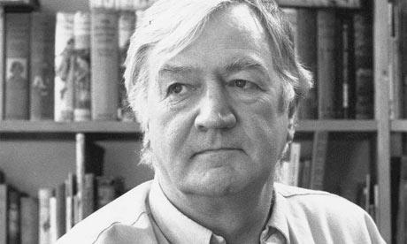 Adrian Mitchell (1932 - 2008)