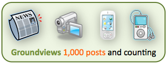 Groundviews: 1,000 posts and counting...