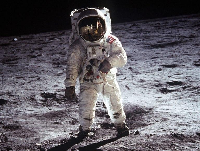 Buzz Aldrin at 80: Still blasting off imagination everyday (1/2)