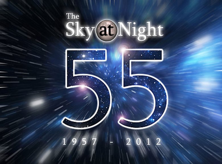 BBC Sky at Night - a long innings