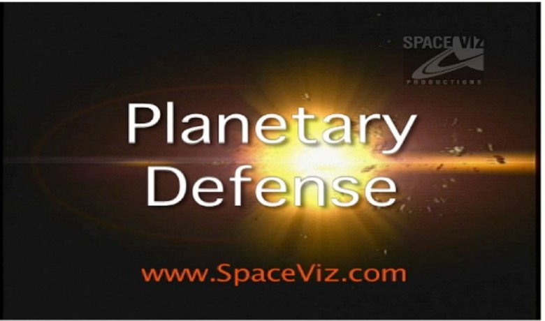 Planetary Defense, a SpaceViz Documentary by M Moidel