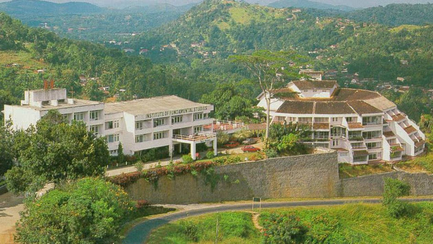 Institute of Fundamental Studies, Kandy, Sri Lanka