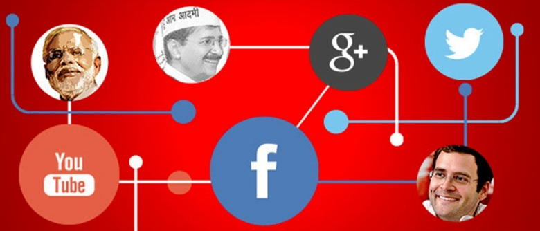 Indian Election and Social Media