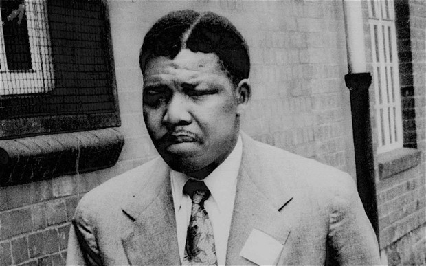 """It is a struggle for the right to live"" - Nelson Mandela address from the dock as first accused at the Rivonia Trial"