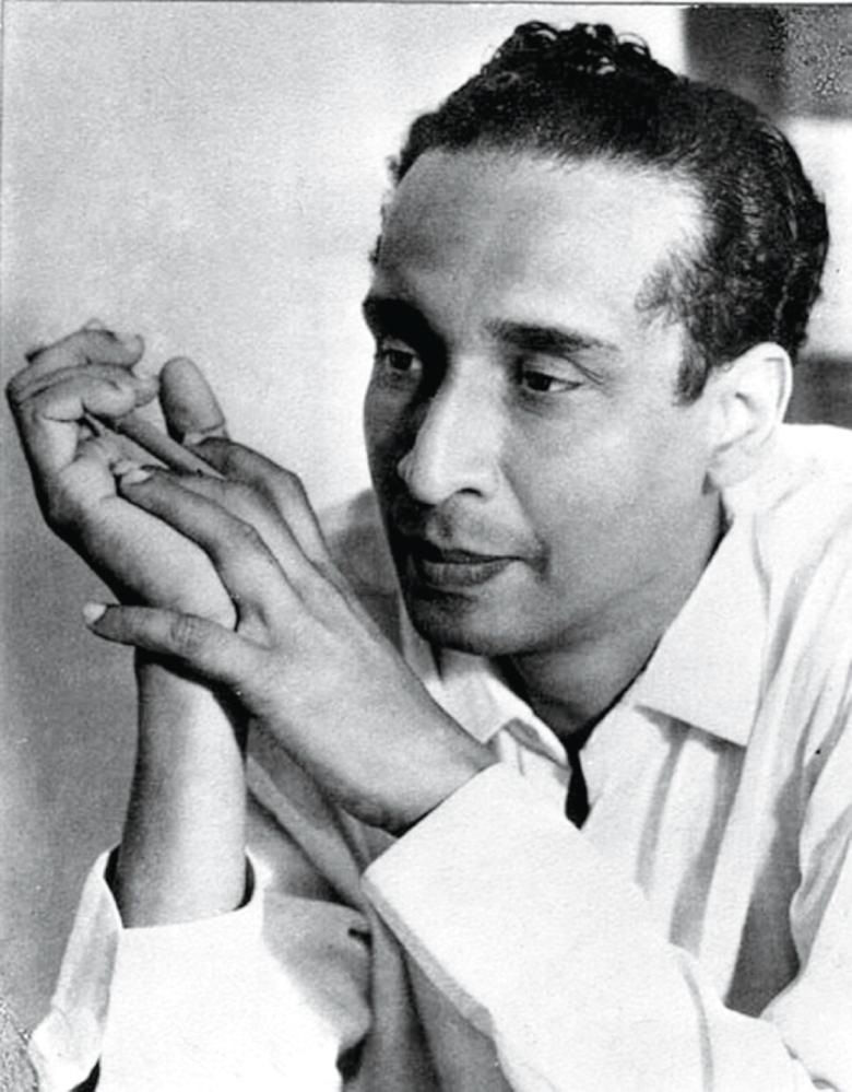 Nihal Fernando, 1927-2015